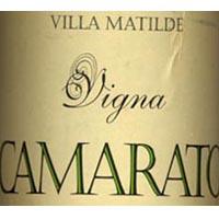 Vigna Camarato 1995