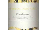 A.A. Chardonnay 2001