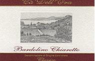 Bardolino Chiaretto Classico 2001