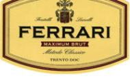 Trento Ferrari Maximum Brut