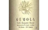 Colli Euganei Rosso Gemola 1995