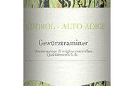 A.A. Gewurztraminer 2001