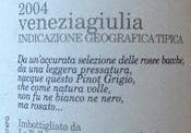 Conte Lucio 2004