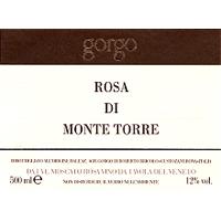 Rosa di Monte Torre 2000