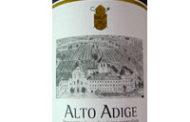 Alto Adige Muller Thurgau 2008