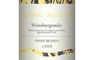 A.A. Pinot Bianco Lamm 2001