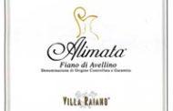 Fiano di Avellino Alimata 2009