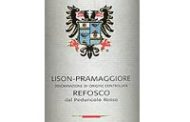 Lison-Pramaggiore Refosco dal Peduncolo Rosso 2001