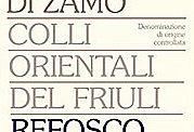 C.O.F. Refosco dal Peduncolo Rosso 2001