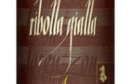 Ribolla Gialla 2003
