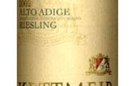 Alto Adige Riesling 2002