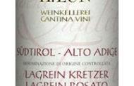 Alto Adige Lagrein Rosato 2003