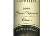 Soave Classico Superiore Foscarin Slavinus 2004