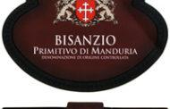 Primitivo di Manduria Bisanzio Feudo di Santa Croce 2008