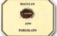 Breganze Torcolato 1999