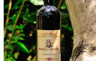 Collio Chardonnay Ronco Cucco 2009