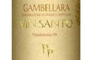 Gambellara Vin Santo 1999