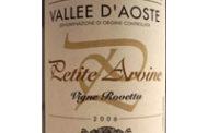 Petite Arvine Vigne Rovetta 2006