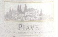 Piave Cabernet 1999
