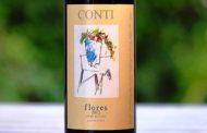 VINerdì Igp, un vino al giorno: Flores 2012 - Cantine del Castello Conti
