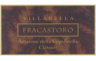 Amarone della Valpolicella Classico Fracastoro 1999