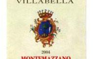 Montemazzano Rosso 2004