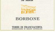 Terre di Franciacorta Rosso Borbone 2005