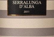 Barolo del Comune di Serralunga d'Alba 2012