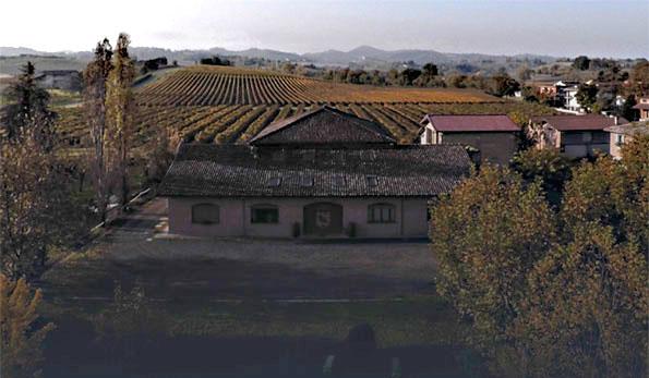 Azienda Agricola Lodi Corazza