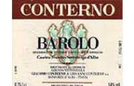 Barolo Cascina Francia 1989