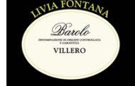 Barolo Villero 2008