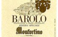 Barolo Monfortino Riserva 1990