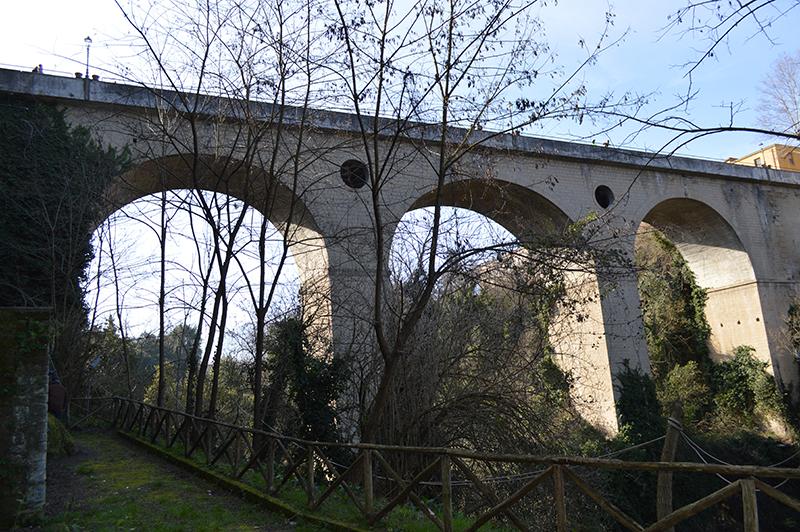 Il Ponte Martorano