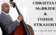 Christian McBride & Inside Straight: tecnica, swing, ma manca ancora qualcosa