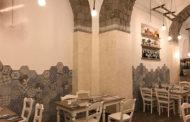 Castellammare, Le Tre Vele, a casa di