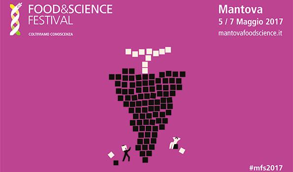 Mantova Food & Science Festival: per cambiare il racconto dell'agricoltura