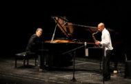 Una serata di grande musica con Brad Mehldau e Joshua Redman