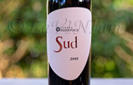 Sud Rosso 2015