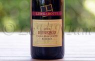 La verifica: Torgiano Rosso Rubesco Vigna Monticchio Riserva 1997 - Lungarotti