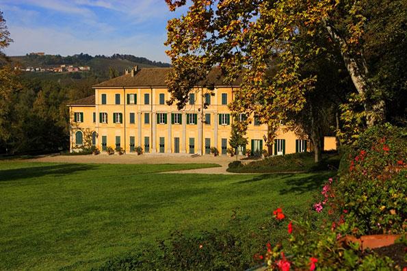 Villa Vistarino
