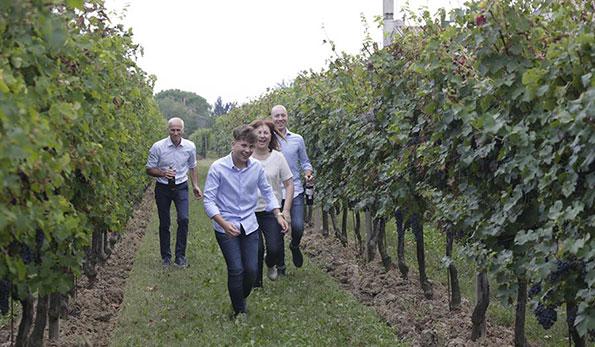 Azienda vitivinicola Ornella Bellia: intervista all'enologo Andrea Masat
