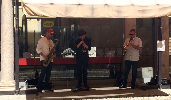 Novara Jazz 2017
