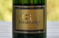 VINerdì Igp, il vino della settimana: Tufaio Brut Pas Dosé 2013 Cantina del Tufaio