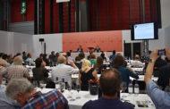 Vinexpo Bordeaux 2017 - Tempranillo: Evoluzione e sue sfaccettature secondo il clima e terroir di Tempos Vega Sicilia