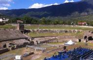 Il Vesuvio torna a vivere con Pomigliano Jazz e Note di Gusto dal 27 luglio al 6 agosto