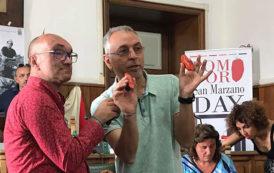 San Marzano, l'inimitabile pomodoro buono e sano, fedele solo alla sua terra! Lunedì 31 luglio l'edizione 2017 del
