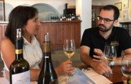 Cantina Moraitis, a Paros alla scoperta del più famoso vino cicladico