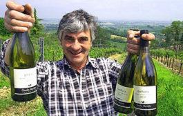 Claudio Mariotto: io e il mio Timorasso