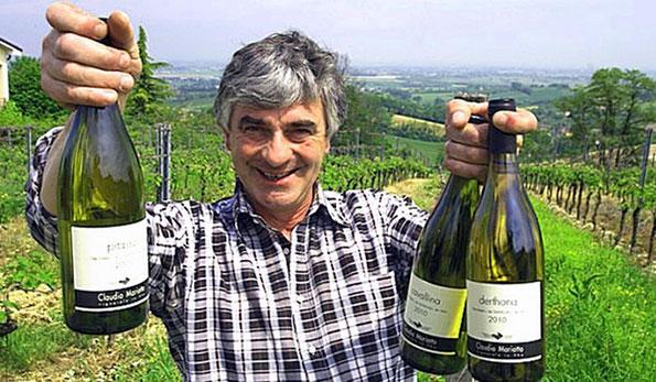 Claudio Mariotto