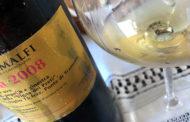 VINerdì Igp, il vino della settimana: PerEva 2008 e la Costiera va in bianco con Tenuta San Francesco